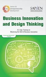 Business Innovation and Design Thinking