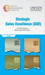 Strategic Sales Excellence (SSE)